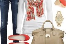My Style / by Stacie Comstock Herschler