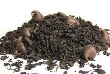 Black Tea/Black Tea Blends / by Iceni Tea, LLC