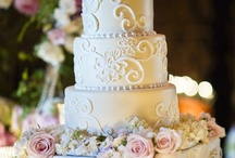Cakes & treats / by Ruby Shay