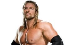 WWE FAVS / by Becky Gonzalez