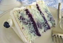 Desserts / by Iceni Tea, LLC