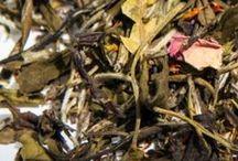 White Tea / by Iceni Tea, LLC