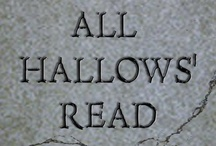 All Hallows read / by D Cm