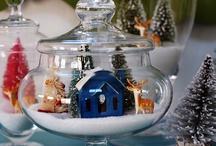 Christmas / by Heather Underwood