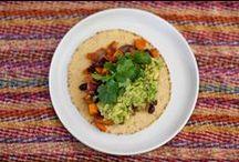 Feel Good Food (Vegan + GF) / by Elizabeth Batte