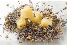 Tea Flavored Treats / by Iceni Tea, LLC