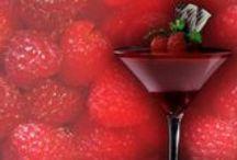 Tea Cocktails /  tea infused cocktails / by Iceni Tea, LLC
