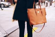 Fashion / by Julie Yang