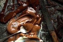 chocolat / by Minouchka Passion culinaire