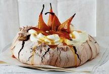 Bec sucré  / by Minouchka Passion culinaire