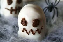 Halloween  / by Minouchka Passion culinaire