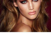 Beauty / by Chloe Marie Makeup Artistry