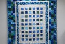 Projects to Try / Quilting projects / by Maureen Benjamin