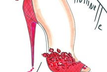 Shoes! / by Pixie Dust