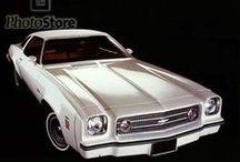 Chevrolet / by JJ Powell