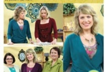 Learn-To DVDs / Browse DVD sets for Seasons 1-3 of Knit and Crochet Now! plus other knit and crochet learn-to DVD sets -- Go here to order: http://www.anniescatalog.com/list.html?cat_id=1913 / by Knit and Crochet Now!