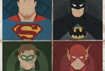 Heroes / by Azizi Arthur