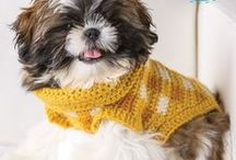 Season 4 Free Crochet Patterns (Knit and Crochet Now! ) / Free crochet patterns featured in season 4 of Knit and Crochet Now! TV. / by Knit and Crochet Now!