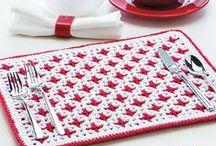 Season 5 Free Crochet Patterns (Knit and Crochet Now!)  / Free crochet patterns featured in season 5 of Knit and Crochet Now! TV. / by Knit and Crochet Now!