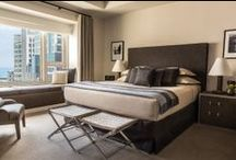 Hotel | Park Hyatt Chicago / Welcome to Park Hyatt Chicago, an urban oasis located in the heart of The Magnificent Mile, otherwise known as your home-away-from-home.  / by Park Hyatt Chicago