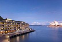 Park Hyatt Hotels Worldwide / by Park Hyatt Chicago
