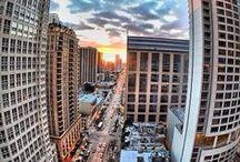 Hotel | Our Guests' Vista / by Park Hyatt Chicago