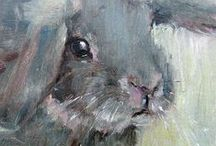 Hare and Now / by Sally Ann