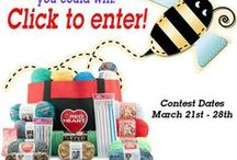 """""""My Fantasy Magazine"""" / March 21st - 28th RULES: 1. You must be a follower on Pinterest.  Optional: Google+* and Facebook* 2.  Create a NEW Pinterest board and name it """"My Too Yarn Cute eMag""""  (required) *You may create up to 3 Boards for 3 separate entries! 3. required Pin: http://www.pinterest.com/pin/486811040943756834/ *Create your emag theme by choosing 6 pins from this board only. 4. Copy your Board URL and Paste it into the comments field on http://www.tooyarncute.com/wordpress/my-too-yarn-cute-emag-contest/ / by TooYarn Cute"""
