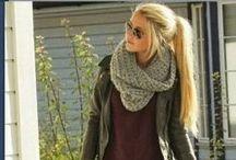 Fall Fashion / by Rowenta Beauty