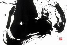 Japanese&Chinese / by Sergei Stiajkin