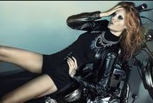 PARANOIA campaign fall/winter 2013-14 / Η καμπάνια δημιουργήθηκε από τη διαφημιστική εταιρεία Parallax adv.   Creative Direction/production/Concept by Parallax adv. www.parallaxadv.eu   http://www.facebook.com/pages/parallax-adv/111931822222282  All rights reserved,no part of this photography may be used or reproduced in any manner without the writted permission of Parallax adv. / by parallax adv.