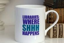 Books & Libraries / by Domino