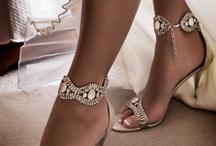 shoes / by Veena Narasimhan