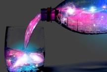 Favorite Drinks / by Jill Pederson