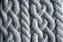 knitting / by Gazsó Rita