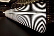 Cafe / Retail / by S\W
