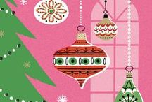 design // holiday cards / by Jessica Scarlett