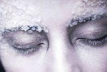 Pure Fantasy: Kingdom of Ice / by Tawny V.