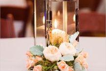 Wedding Ideas / by Emilia Gilpin