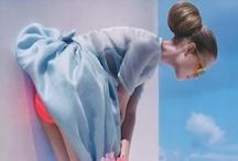 Fashion / by Irina Girovskaya