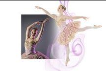 Ballet / by Wendy Ferro-Grant