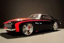 Camaro!!! / by Jim Spagle