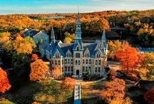 Park University / Founded in 1875, Parkville, Missouri / by Park University Alumni Association