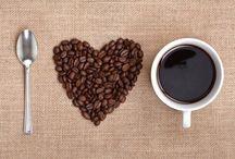 Coffee Lvr  / by Larissa Royce