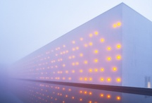 Architecture / by Shinya Narita