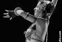 Bellydance, Poi and Fire / by Forrest Kenworthy