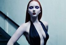 Lily Cole / Lily Luahana Cole (born c. 27 December 1987) is an English model and actress / by Forrest Kenworthy