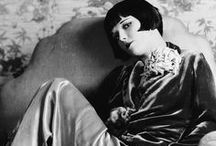 Louise Brooks / by Forrest Kenworthy
