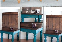 Revamp furniture / by jo cunningham