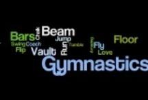 Gymnastics / by Katie Blackman